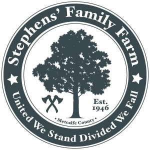 Stephens Family Farm Logo_white